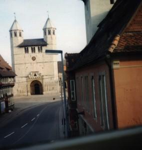Bad Gandersheimer Dom