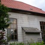 Dransfelder Synagoge von hintenS760>