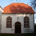 Jüdische Synagoge Dransfeld