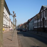 ehemaliges KZ Moringen