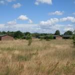 ehemaliges sowjetisches Lager Sachsenhausen
