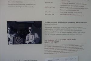 Karl und Wilhelm Kusserow
