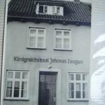 Königreichsaal Katlenburg