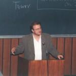 Dr. Hans Hesse Hörsaal Uni Göttingen