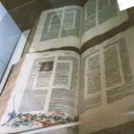 Gutenberg Bibel