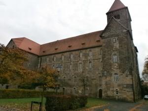 ehemaliges KZ Breitenau