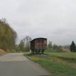 Waggon Mittelbau-Dora