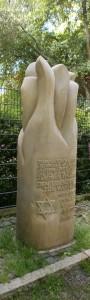 Denkmal Synagoge Duderstadt am Wall