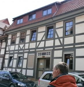 ehemaliges Polenlager Duderstadt