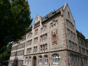 Thomas Bürgenthal Haus