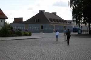 KZ Gedemkstätte Sachsenhausen