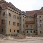 ehemaliges KZ Lichtenburg